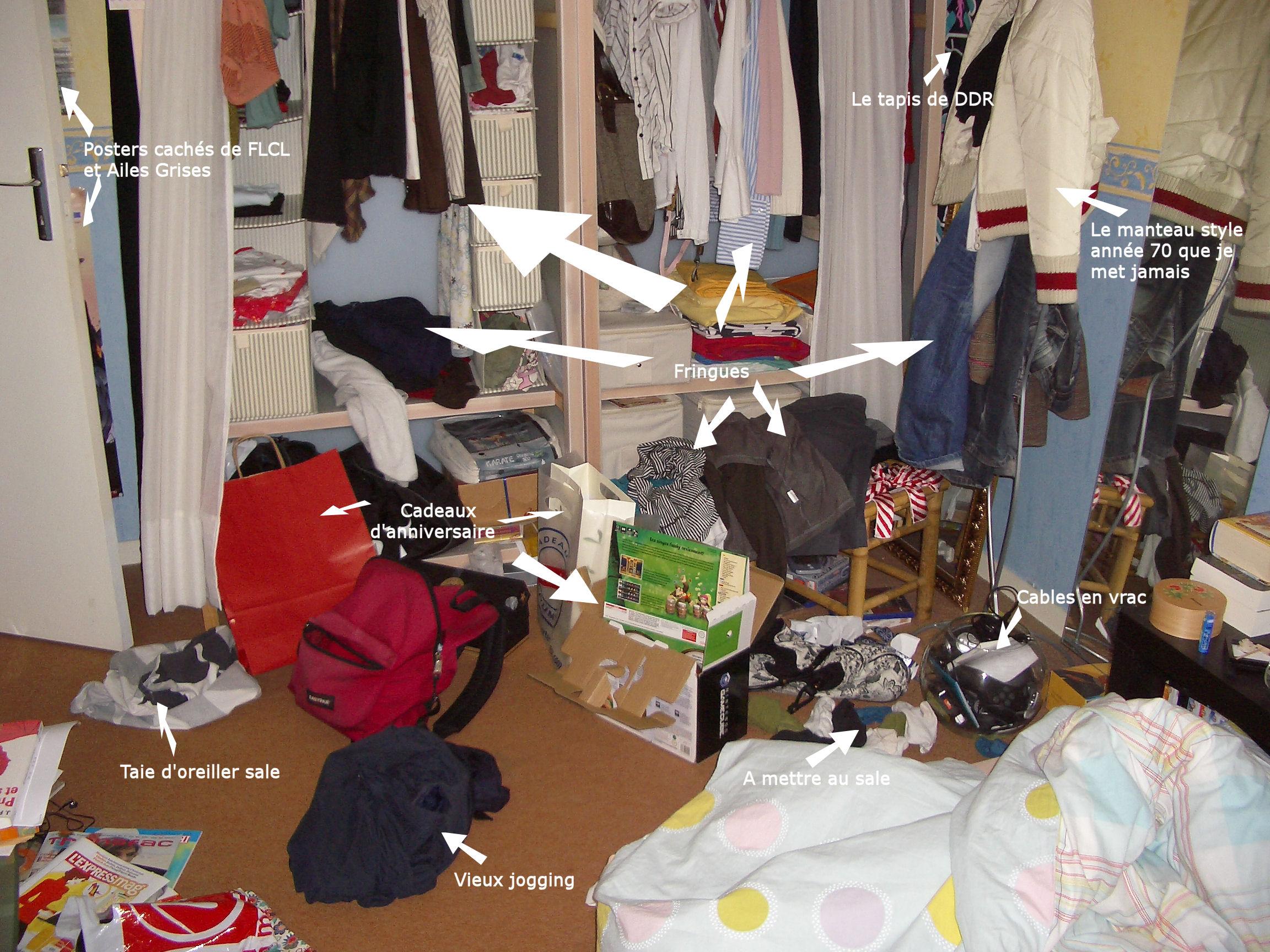 chambre bordel - Chambre Bordel